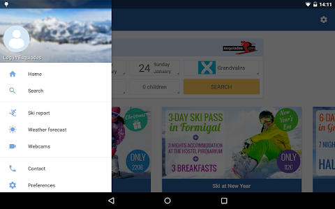 Esquiades.com - Ski Offers screenshot 17