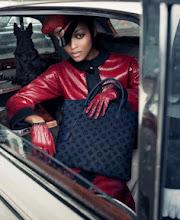Photo: Nyasha Matonhodze para Louis Vuitton