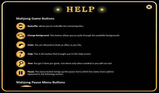 Mahjong Deluxe Free apktram screenshots 22