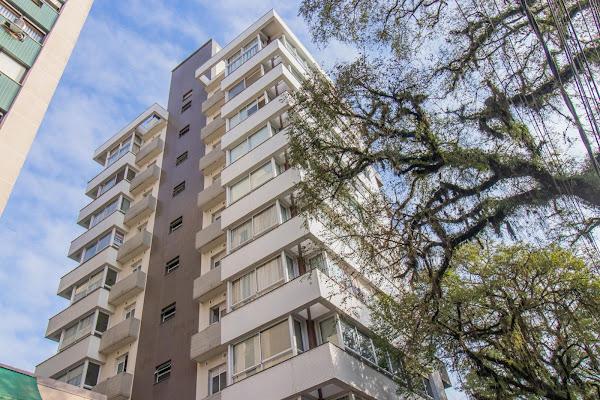 Apartamento Residencial à venda, Mont'Serrat, Porto Alegre 75m²