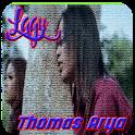 Song of Thomas Arya malaysia icon