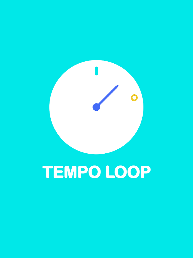Tempo Loop- screenshot