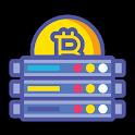 BTC WALLET | FREE BTC EARN | MİNİNG BTC icon