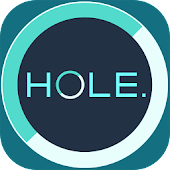 HOLE. - simple puzzle game