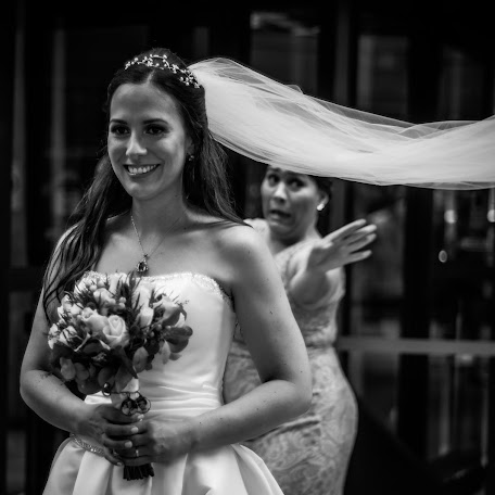 Wedding photographer Gabriel Di sante (gabrieldisante). Photo of 26.07.2017