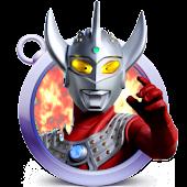Tải Ultra Robo Hero APK