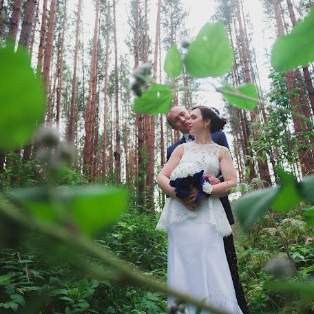 Wedding photographer Evgeniy Voroncov (vorontsovjoni). Photo of 07.09.2017