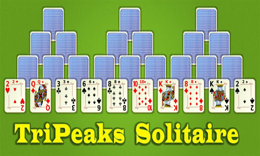 TriPeaks Solitaire Mobile  screenshots 1