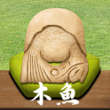 Mokugyo(With Cat) icon