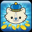 Kitty Cat Poker Slots Casino icon