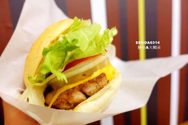 淘客美式漢堡 (三創店)