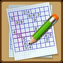 Sudoku & Sudoku solver icon