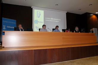 Photo: Mesa de Investigadores