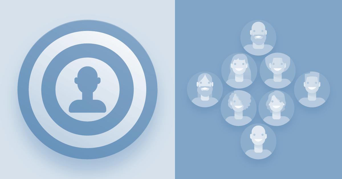 Público-alvo e personas: entenda a diferença e como aplicar