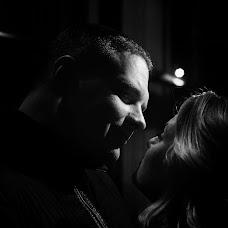 Wedding photographer Aleksandr Gorin (gorin761). Photo of 23.10.2016