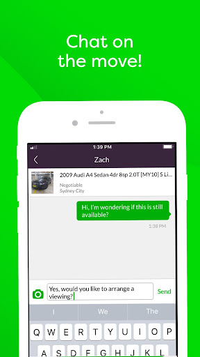 Gumtree: Buy and Sell to Save or Make Money Today screenshots 3