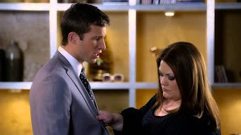 Drop Dead Diva - Truth & Consequences