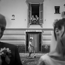 Wedding photographer Giandomenico Cosentino (giandomenicoc). Photo of 17.09.2018
