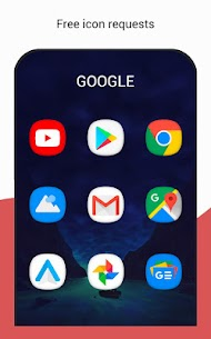 One UI icon pack 1.5 APK with Mod + Data 2