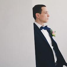 Wedding photographer Lina Bashirova (linabashirova). Photo of 16.05.2016