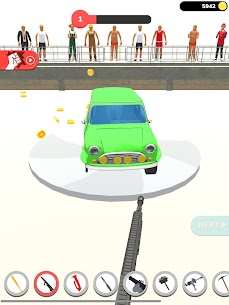 Fury Cars MOD (Unlimited Gold Coins) 5