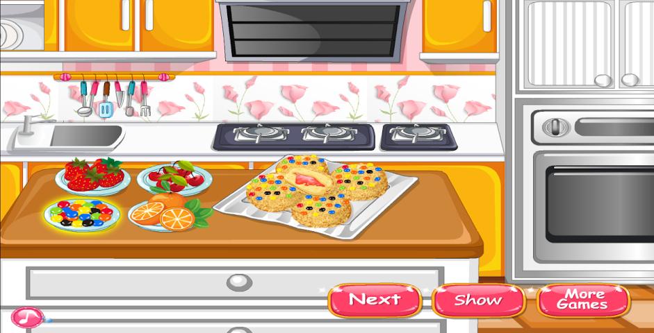 tout sur jeu de cuisine faites gateaux pour android vid 233 os captures d 233 cran critiques et apps