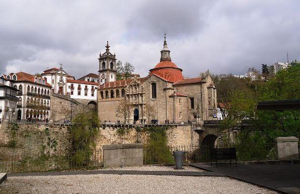 Igreja de São Gonçalo