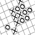 Gomoku for two (HD) icon