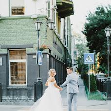 Wedding photographer Svetlana Sokolova (sokolovasvetlana). Photo of 31.10.2017