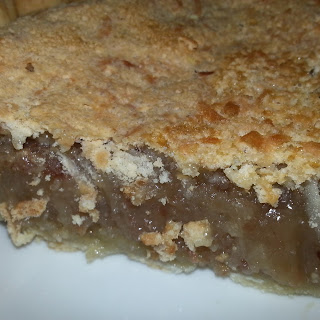 Coconut Bean Pie