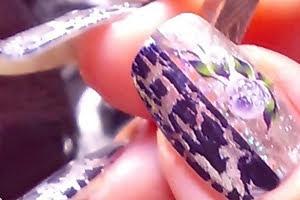 nail-art-soffiodidea-argento-blu-pupamilano