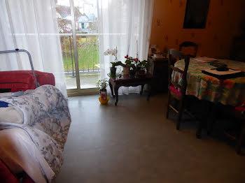 studio à Verneuil-sur-Avre (27)
