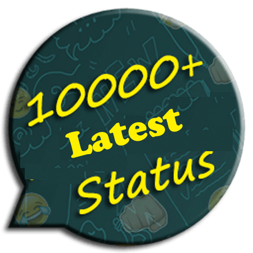 Latest Status & Shayari 10000+ 娛樂 App LOGO-硬是要APP