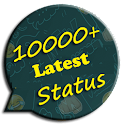 2017 All Latest Status 10000+ icon