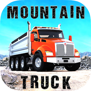 Mountain Truck Transport 3D for PC and MAC