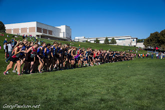 Photo: JV Girls 44th Annual Richland Cross Country Invitational  Buy Photo: http://photos.garypaulson.net/p110807297/e46cf2ac0
