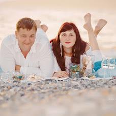 Wedding photographer Viktoriya Lyubimaya (VictoryJoy). Photo of 05.07.2014