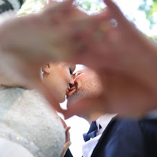 Wedding photographer Daniel Rotila (rodanphotograph). Photo of 19.06.2018