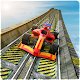 Mega Ramp Stunts - Impossible Car Racing Tracks 3D APK