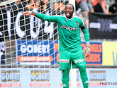Sporting Charleroi ziet speler terugkeren uit Verenigde Staten, wat met zijn toekomst?