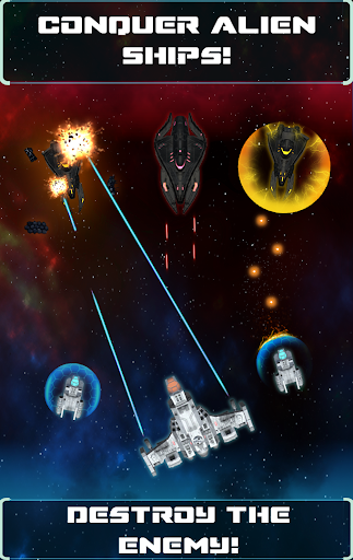 Space Merchant: Empire of Stars apktram screenshots 6
