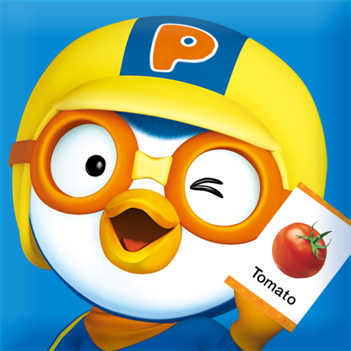 Pororo's Flashcard