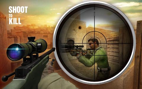 Counter Desert Gun v1.0.1 (Mod)