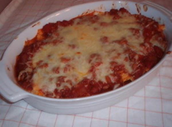 Cheese Enchiladas  Recipe