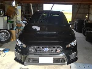 WRX STI  Type S Vab E型のカスタム事例画像 ceeさんの2021年09月26日14:45の投稿