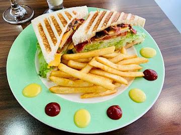 Vone Cafe' 寧夏2號咖啡