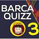 The true barcelona fan test : win gifts (game)