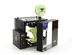 LulzBot 3D Printer Accessories