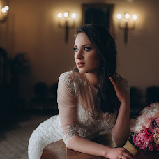 Wedding photographer Daniil Kamyanskoy (Kamianskoy1). Photo of 14.08.2017