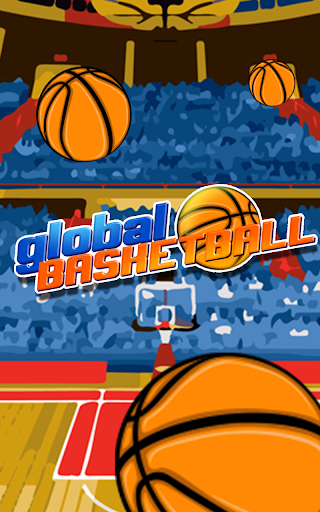 Basketball Global Game